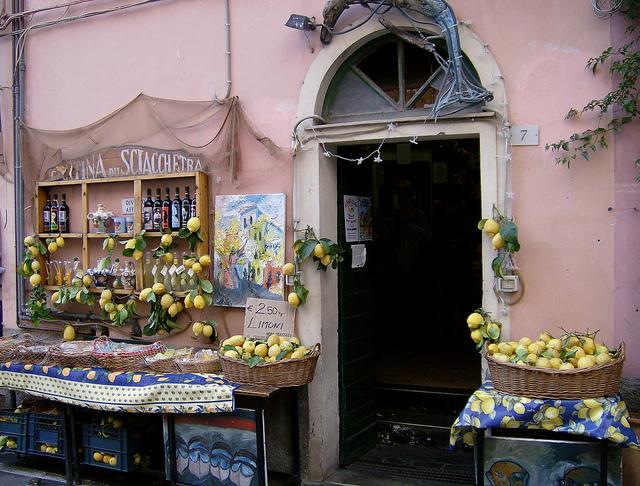 Perierga.gr - Cinque Terre