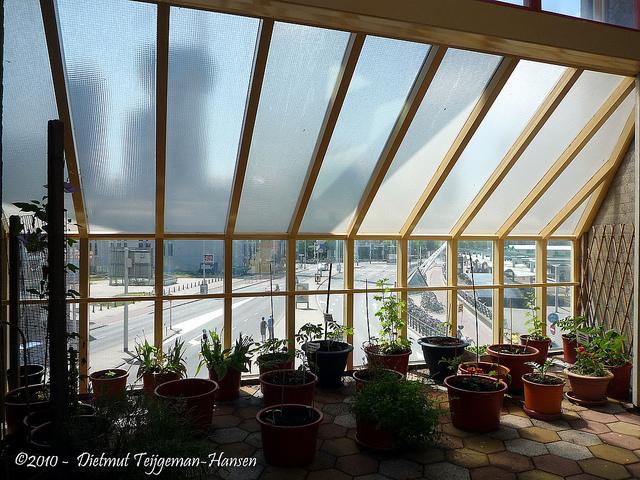 Perierga.gr - Σπίτια από κύβους!