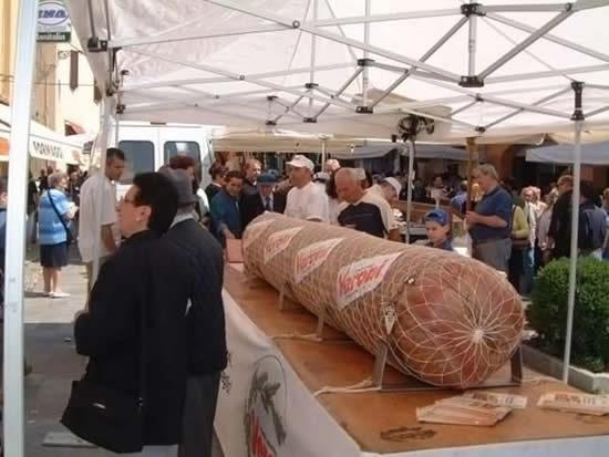 Perierga.gr - Τεράστια μορταδέλα!