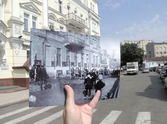 Perierga.gr - Κοιτώντας στο παρελθόν!
