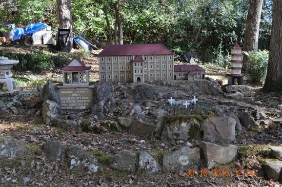 Perierga.gr - Μνημεία μινιατούρες!