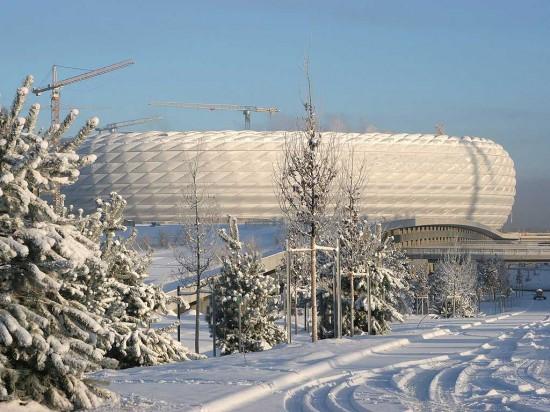 Perierga.gr - Allianz Stadium