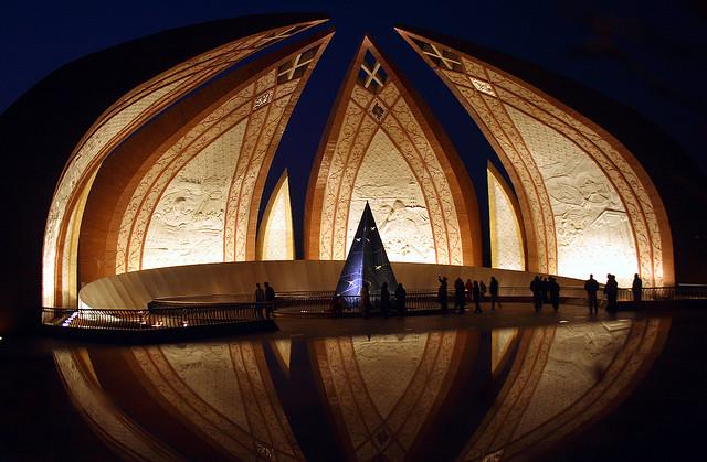 Perierga.gr - Εθνικό μουσείο του Πακιστάν
