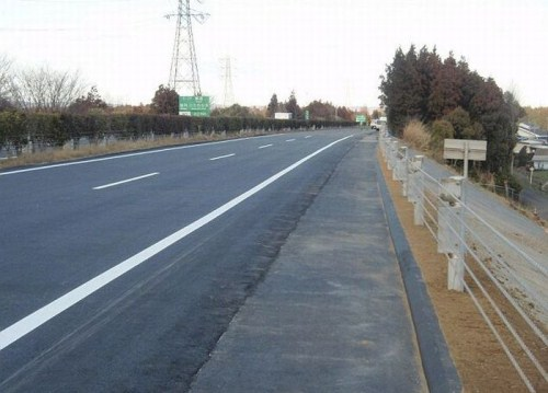 Perierga.gr - Ταχεία ανακατασκευή δρόμου