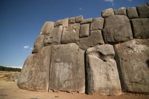 Τα γιγάντια τείχη των Ίνκας