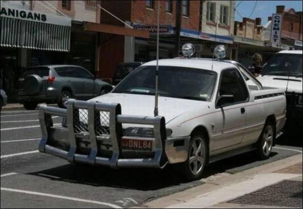 Perierga.gr - Αστεία αυτοκίνητα