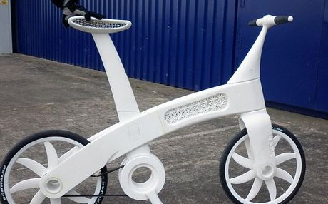 Perierga.gr - Ποδήλατο φωτοτυπία