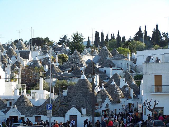 Perierga.gr - Alberobello