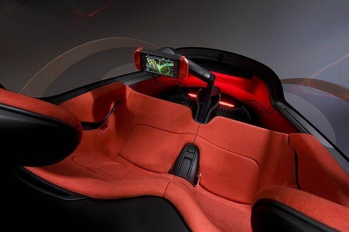 Perierga.gr - Αυτοκίνητα του μέλλοντος