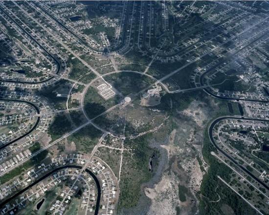 Perierga.gr - Εντυπωσιακά ρυμοτομημένες πόλεις!