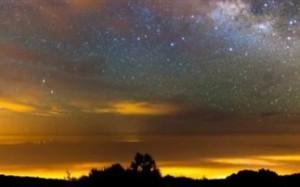 Perierga.gr - Γαλαξίας σε γρήγορη κίνηση