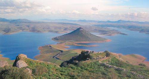 Perierga.gr - Cerro Masatrigo