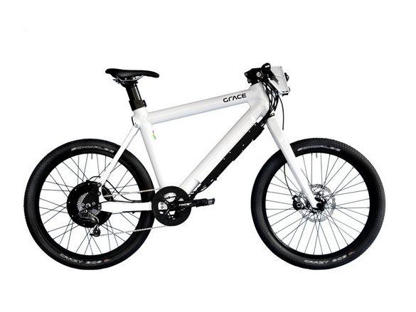 Perierga.gr - Ηλεκτρικό ποδήλατο