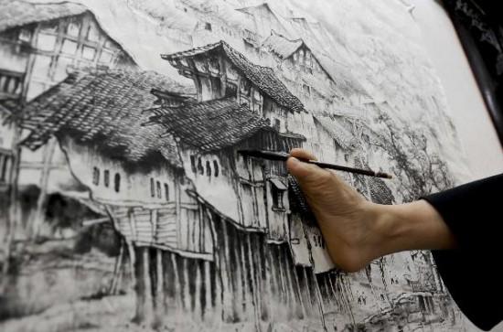 Perierga.gr - Huang Guofu