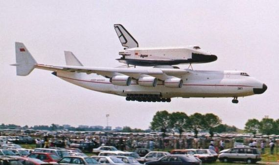 Perierga.gr - Το μεγαλύτερο αεροπλάνο στον κόσμο