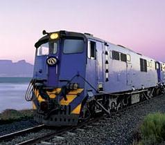 Perierga.gr - Πλύσιμο τρένου σε 20''