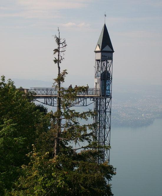 Perierga.gr - Παράξενοι ανελκυστήρες