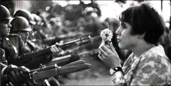 Οι φωτογραφίες που άλλαξαν τον κόσμο
