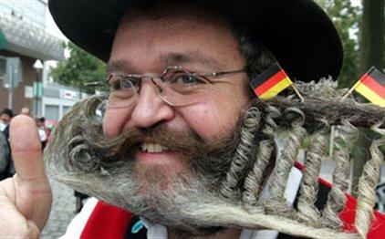Perierga.gr - Οι Γερμανοί ψηφίστηκαν ως οι λιγότερο αστείοι στον κόσμο
