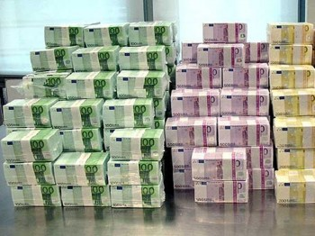 Perierga.gr - Κέρδισε 185 εκ. ευρώ στο λόττο!