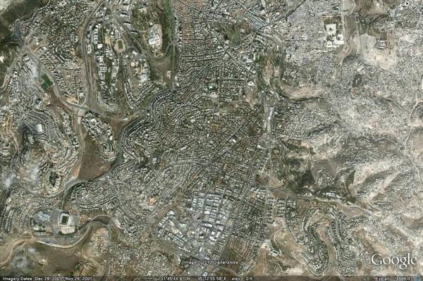Perierga.gr - Πράσινες οι ευρωπαϊκές πόλεις