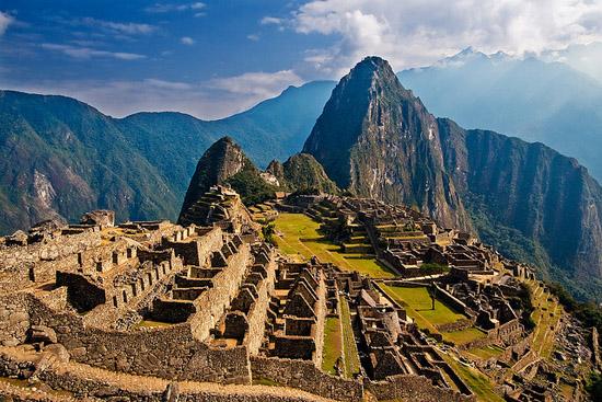 diaforetiko.gr : Machu Picchu 1 Μάτσου Πίτσου, η χαμένη πόλη των Ίνκας