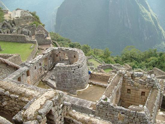diaforetiko.gr : Machu Picchu 11 Μάτσου Πίτσου, η χαμένη πόλη των Ίνκας