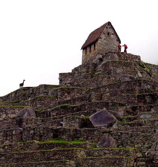 diaforetiko.gr : Machu Picchu 12 Μάτσου Πίτσου, η χαμένη πόλη των Ίνκας