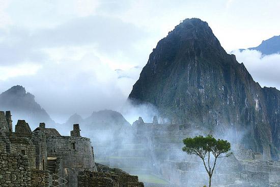 diaforetiko.gr : Machu Picchu 13 Μάτσου Πίτσου, η χαμένη πόλη των Ίνκας