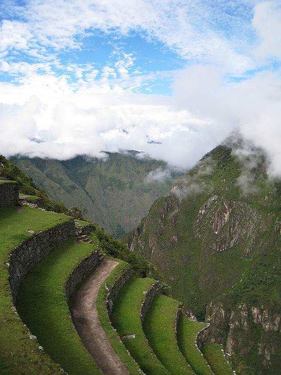 diaforetiko.gr : Machu Picchu 15 Μάτσου Πίτσου, η χαμένη πόλη των Ίνκας