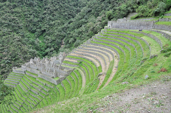 diaforetiko.gr : Machu Picchu 17 Μάτσου Πίτσου, η χαμένη πόλη των Ίνκας