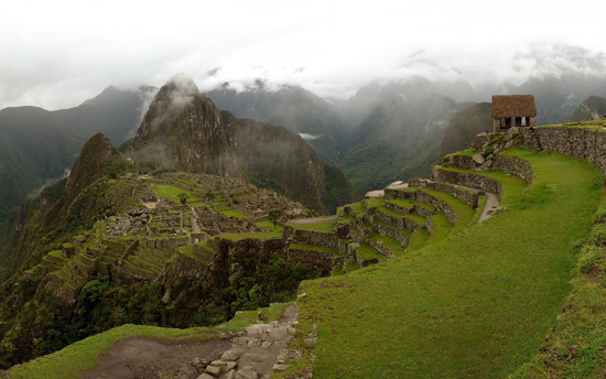 Perierga.gr - Machu Picchu