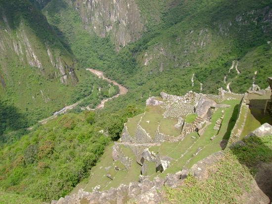 diaforetiko.gr : Machu Picchu 19 Μάτσου Πίτσου, η χαμένη πόλη των Ίνκας