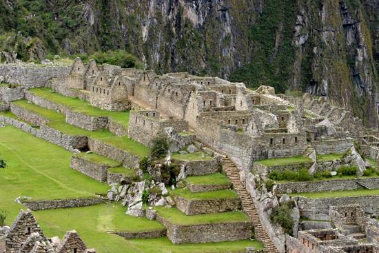 diaforetiko.gr : Machu Picchu 20 Μάτσου Πίτσου, η χαμένη πόλη των Ίνκας