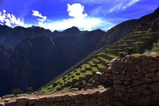 diaforetiko.gr : Machu Picchu 5 Μάτσου Πίτσου, η χαμένη πόλη των Ίνκας