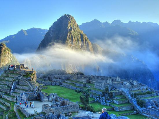 diaforetiko.gr : Machu Picchu 6 Μάτσου Πίτσου, η χαμένη πόλη των Ίνκας