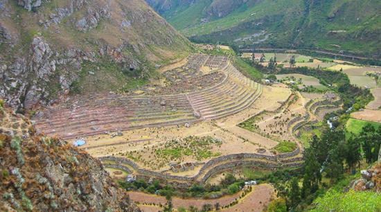 diaforetiko.gr : Machu Picchu 8 Μάτσου Πίτσου, η χαμένη πόλη των Ίνκας