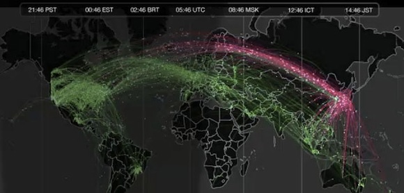 Perierga.gr - Παγκόσμια tweets μετα το σεισμό στην Ιαπωνία