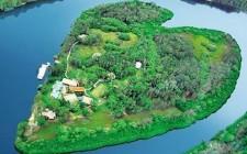 Perierga.gr - Εξωτικό νησί σε ''τιμή ευκαιρίας''