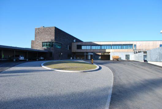 Perierga.gr - Η νορβηγική φυλακή που θα οδηγηθεί ο μακελάρης