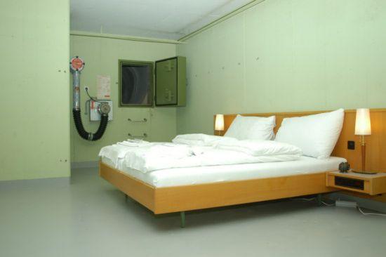 Perierga.gr - Ξενοδοχείο 0 αστέρων