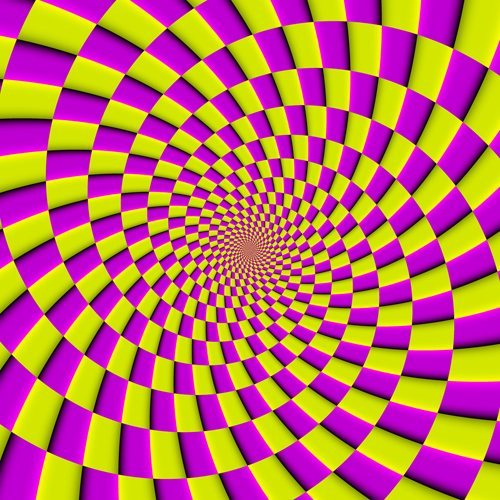 Perierga.gr - Οπτικές ψευδαισθήσεις και οφθαλμαπάτες
