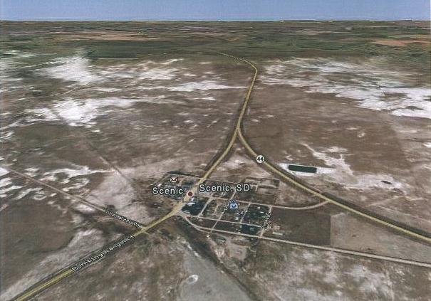 Perierga.gr - Πωλείται ολόκληρη πόλη για 560.000 ευρώ