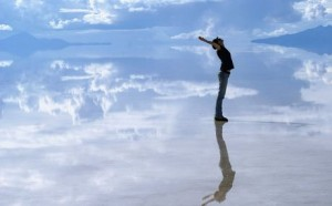 Όταν γη και ουρανός γίνονται ένα!