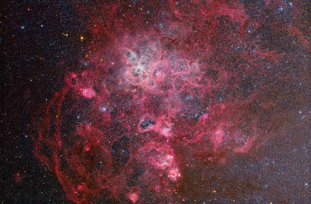 Εντυπωσιακές αστρονομικές φωτογραφίες