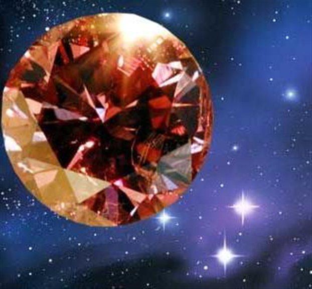 Perierga.gr - Ένας πλανήτης από διαμάντι