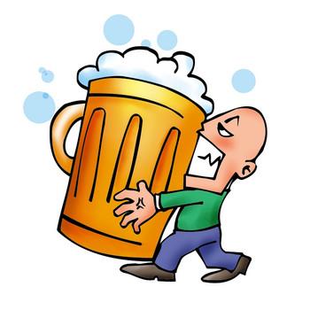 Perierga.gr - Πώς να πίνεις όλο το βράδυ παραμένοντας «νηφάλιος»