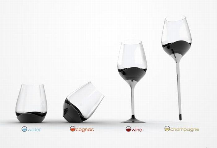 Perierga.gr - Περίεργα ποτήρια