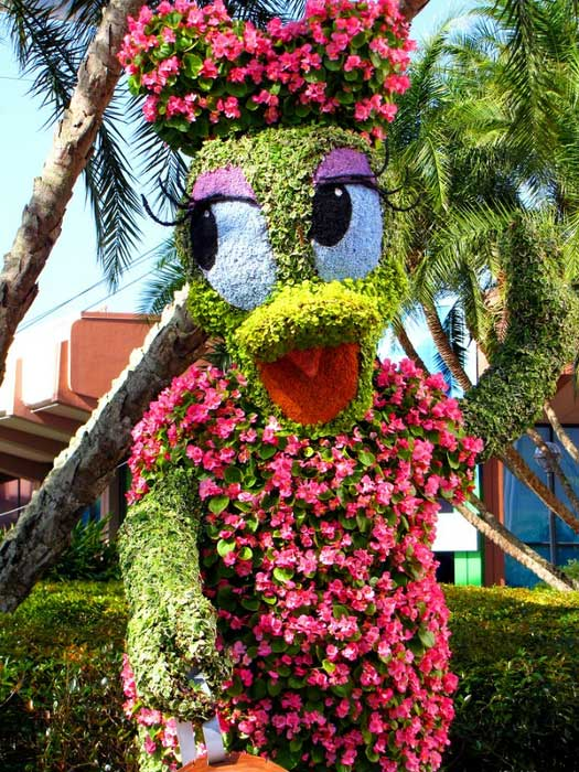 Perierga.gr - Flower Festival in Florida