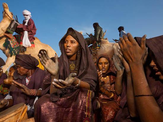 Brent Stirton - Tuareg